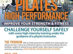 Pilates High performance Elsternwick Melbourne - Pilates Melbourne - Ski strength -