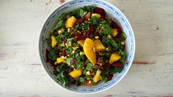 spring beets citrus salad_ detox_detoxing salad_how to detox_