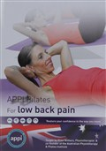 AAPI Pilates for low back pain - for sale Glenhuntly Rd Health Clinic Elsternwick Melbourne