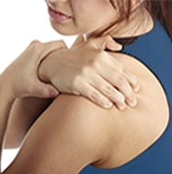 Shoulder injury | Glenhuntly Health Clinic Elsternwick Melbourne